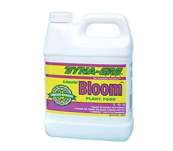 Dyna Gro Liquid Bloom Plant Food