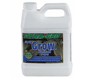 Dyna Gro Liquid Grow Plant Food